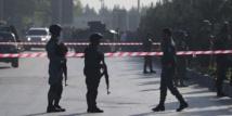 Au moins 24 morts dans un attentat suicide à Kaboul