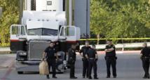 Neuf migrants clandestins morts dans une remorque surchauffée au Texas