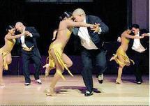 A partir du 1er octobre : Les soirées de Marrakech au goût de la Salsa et du Latino
