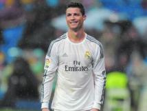 Cristiano Ronaldo reste au Real Madrid