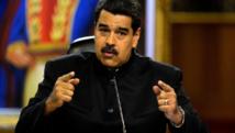 Le président vénézuélien affirme que la CIA prépare un complot contre lui