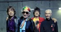 """Un nouvel album des Rolling Stones pour """"très bientôt"""""""
