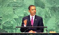 Sous la présidence de Barack Obama : Sommet exceptionnel du Conseil de sécurité sur le nucléaire