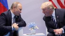 La Russie menace de riposter aux nouvelles sanctions votées par les Etats-Unis