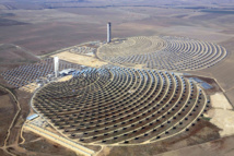 """Le Maroc écoute son """"environnement"""""""