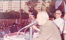 Vers l'Indépendance du Maroc : LA RÉSISTANCE ARMÉE ET LA SOLIDARITÉ MAGRHÉBINE (septembre - Octobre 1955)