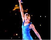 Les dernières créations du chorégraphe Jean-Charles Gil : Le Ballet d'Europe sur scène au Maroc