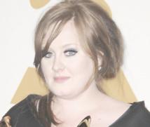Stars les mieux payées : Adele (69 M$)