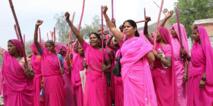 En Inde, des unités de policières contre les violences faites aux femmes