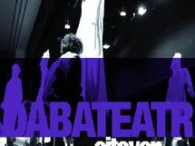 La compagnie Dabateatr en résidence à Rabat : Pour un théâtre citoyen régulier