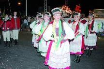 2ème édition du Carnaval de la capitale du Souss  : La Pologne à l'honneur d'Agadir