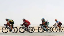 Mohsin Lahssaini s'adjuge la Coupe du Trône de cyclisme