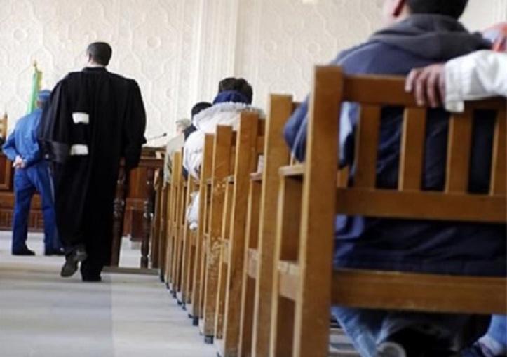 Le projet de règlement intérieur du Conseil supérieur du pouvoir judiciaire retoqué par la Cour constitutionnelle