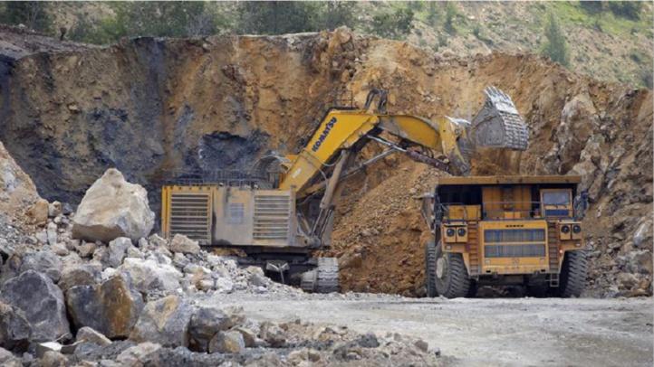 Les technologies propres feront grimper la demande des métaux