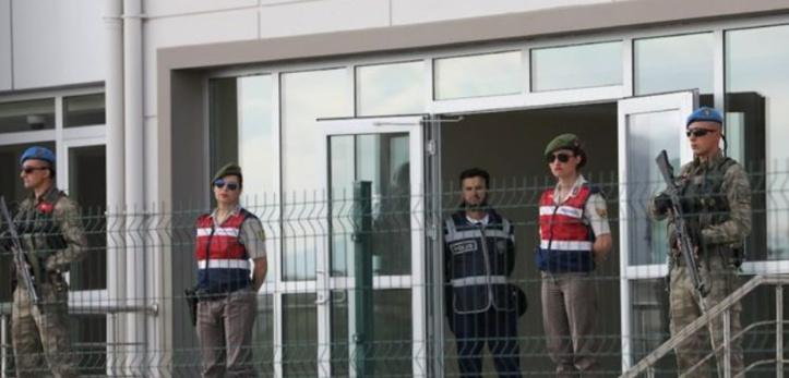Ouverture en Turquie du plus grand procès de putschistes présumés