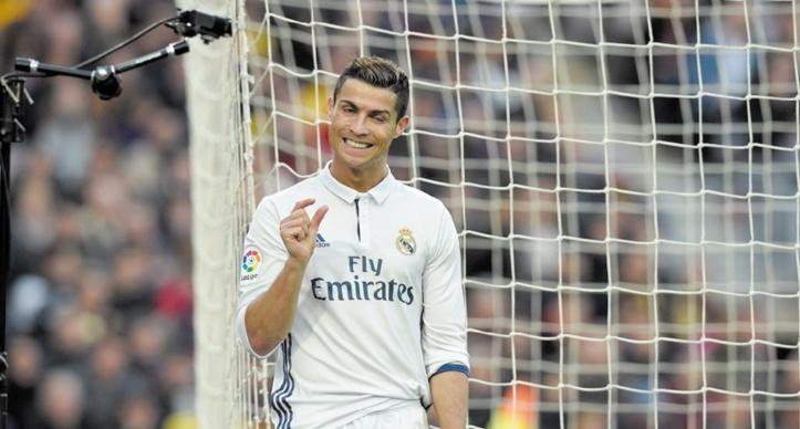 Cristiano Ronaldo : Je n'ai jamais rien caché ni eu l'intention de pratiquer l'évasion fiscale