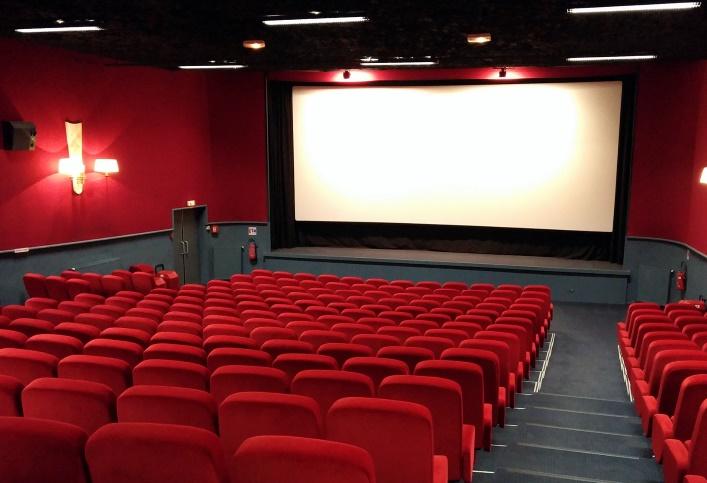3ème édition du Cinéma sans frontières de Saïdia
