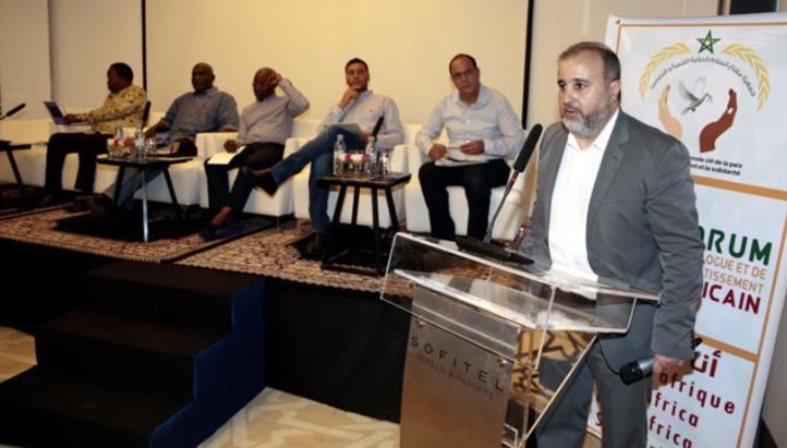 Lancement du projet de l'Académie sportive panafricaine à Meknès