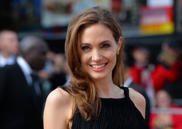 Angelina Jolie cruelle avec les enfants ?