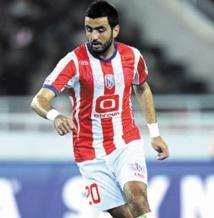 Jahouh prêté au club indien de FC Goa