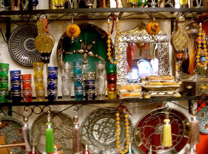 Le savoir-faire artisanal fassi, une tradition ancestrale à perpétuer