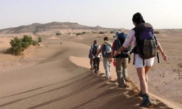 Consolidation des performances de l'activité touristique