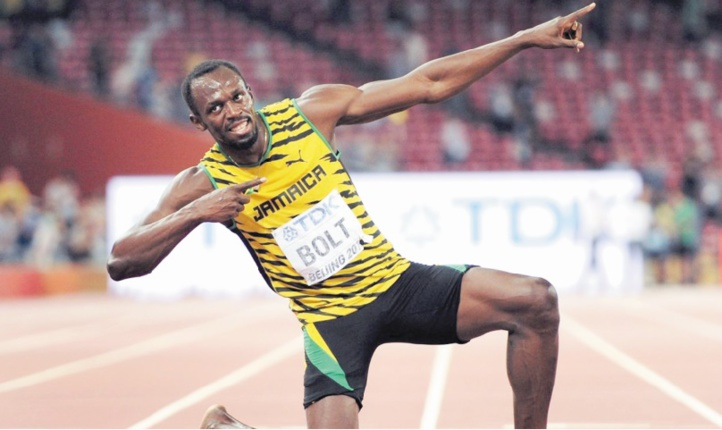 Bolt: Aucun athlète ne souhaite que ses records soient battus