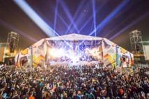 Clôture en  apothéose du  Festival Jawhara