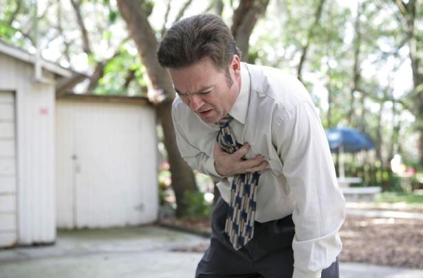 Réponses d'experts : Faut-il s'inquiéter quand on est très essoufflé ?