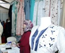 12ème Exposition régionale de l'artisanat à Al-Hoceima