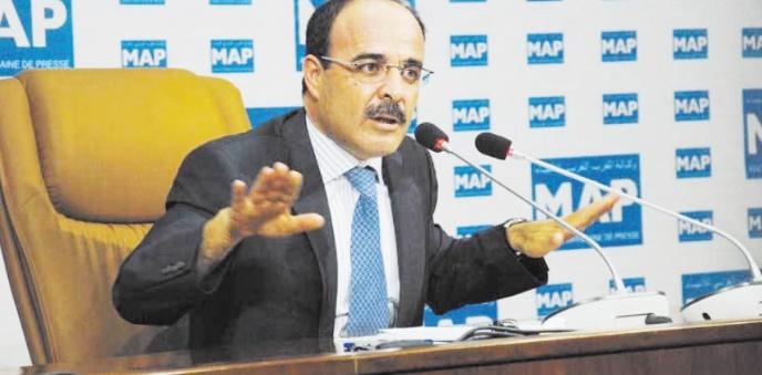 Ilyas El Omari présente sa démission du poste de Secrétaire général du PAM