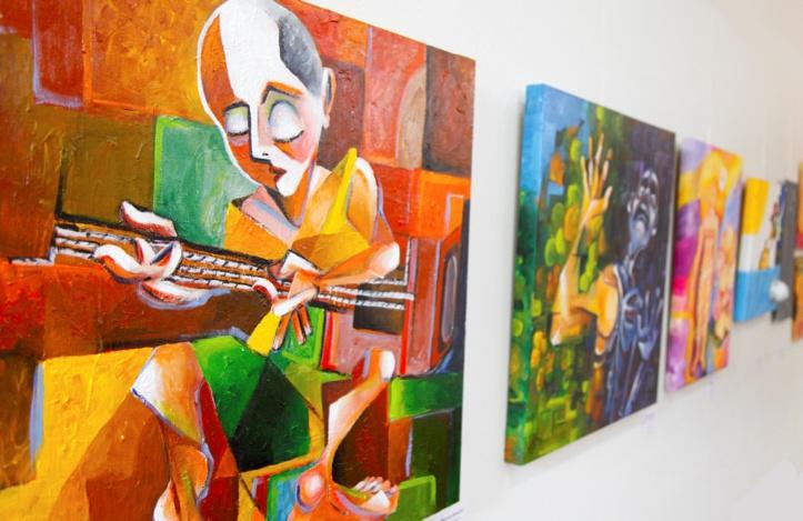 """Avec """"Arte continua"""", les grands noms de l'art contemporain s'exportent à Cuba"""