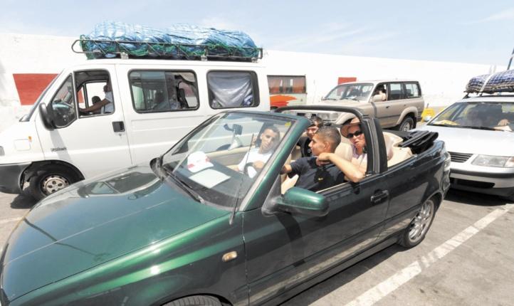 Les Marocains du monde au centre de toutes les sollicitudes