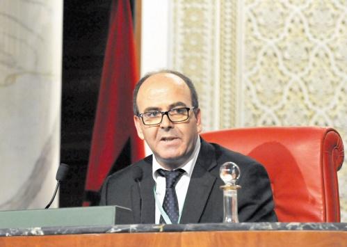 46 projets de loi adoptés par la Chambre des conseillers lors de la session d'avril