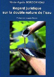 Vient de paraître : Marie-Agnès Bordonneau jette un nouveau regard sur la nature de l'eau