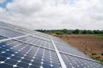 Promotion de l'usage de l'énergie solaire en agriculture