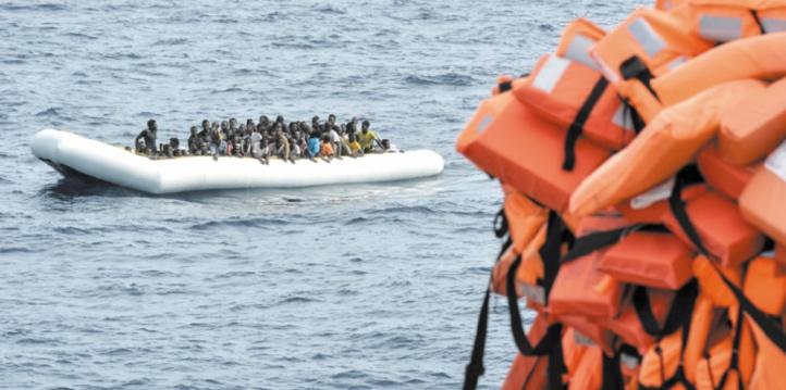 Confusion et inquiétudes pour les ONG de secours en Méditerranée