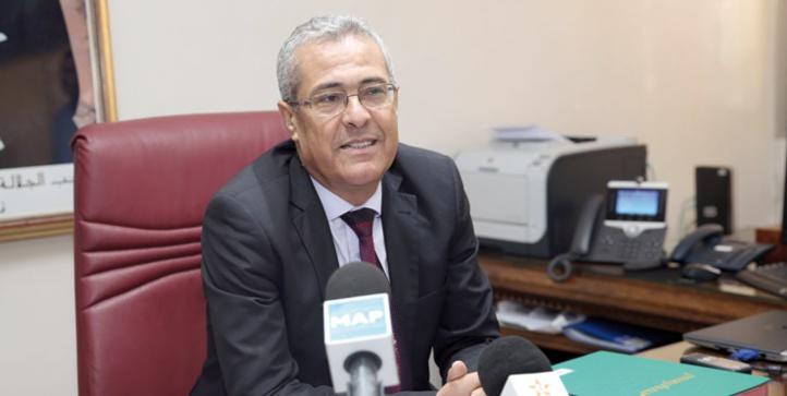 Mohamed Benabdelkader : Prochaine mise en place d'un système basé sur le concept de «fonction» au lieu de «grade»