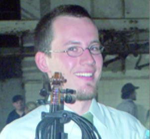 Entretien avec Phillip Dinkelacker, leader du groupe Berlin Boom Orchestra :