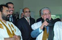 Mohamed  Elyazghi à Laâyoune et Boujdour : «Les individus qui se sont rendus à Tindouf  doivent rendre compte de leurs actes»