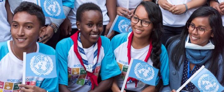 Le Maroc fête la Journée internationale de la jeunesse