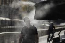 Le nombre de morts en Europe pourrait bondir à cause du réchauffement