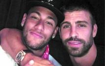Piqué admet avoir bluffé pour tenter de retenir Neymar
