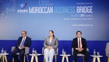 """""""Région 13"""", une plateforme virtuelle permettant aux MRE d'accompagner le développement économique du Maroc"""