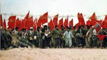 Commémoration de l'anniversaire de la récupération de Oued Eddahab