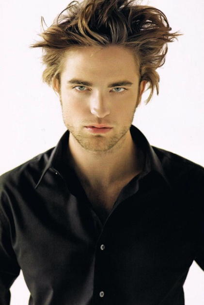 Les phobies des Stars : Robert Pattinson