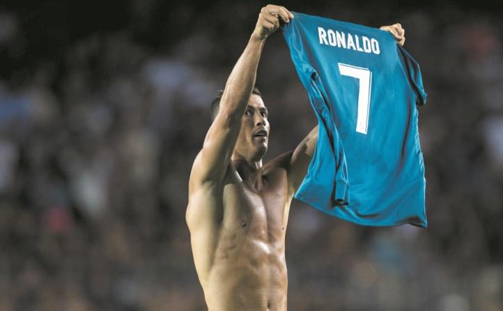 Le Real s'offre le Barça au Camp Nou Ronaldo héros malheureux