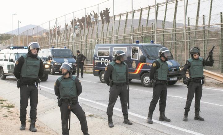 Les nouvelles technologies au service de la hantise sécuritaire espagnole