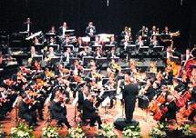 "L'Orchestre Philharmonique du Maroc inaugure sa saison : Le piano donne le ""la"""