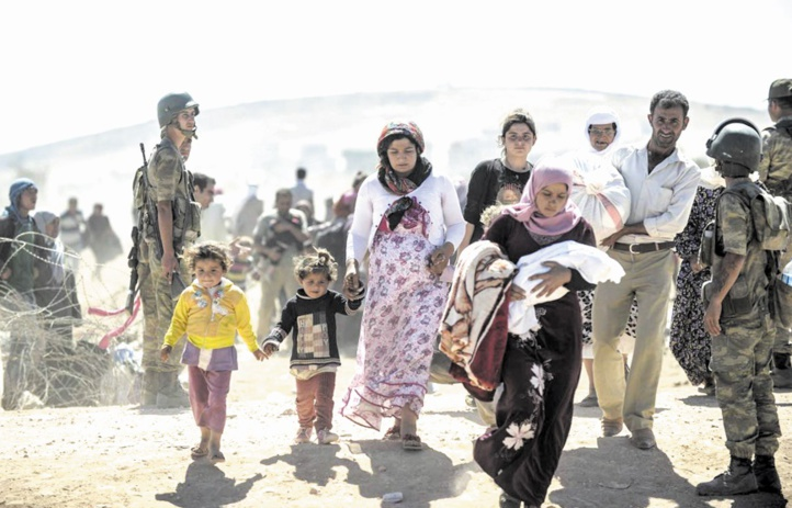 Le recul de l'EI n'a pas signé la fin des conflits en Syrie et en Irak
